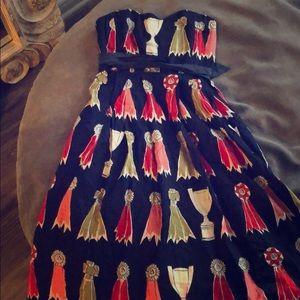 Strapless We <3 Vera Dress